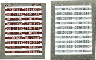 レボリューションファクトリー Nゲージ DE10ナンバー2   RLF018