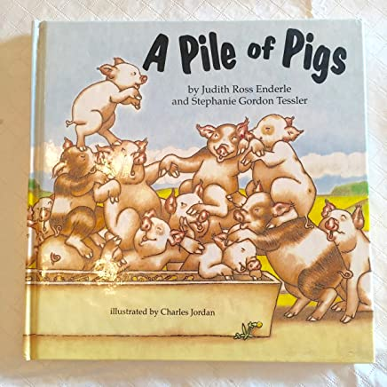 A Pile of Pigs