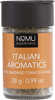 NOMU, Italian Aromatic, 28g