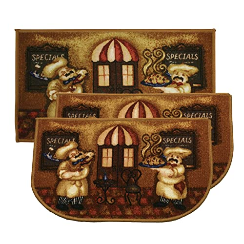 Chef Kitchen Rugs and Mats: Amazon.com
