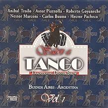 Sabor a Tango