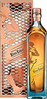 Johnnie Walker Blue Label Tom Dixon Capsule Series Blended Whisky 1 x 0.7 l