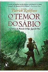 O Temor do sábio (Portuguese Edition) Kindle Edition
