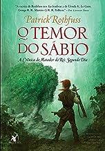 O Temor do sábio (Portuguese Edition)