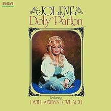 dolly parton album jolene