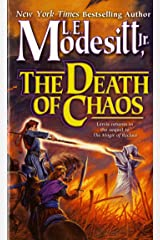 The Death of Chaos (Saga of Recluce Book 5) Kindle Edition