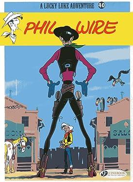 Phil Wire (Lucky Luke)