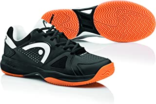 Men's Grid 2.0 Low Racquetball/Squash Indoor Court Shoes (Non-Marking)
