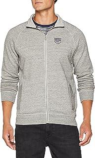 87913d733f32e Amazon.fr : molleton - Sweat-shirts / Sweats : Vêtements