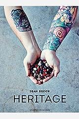Heritage Kindle Edition