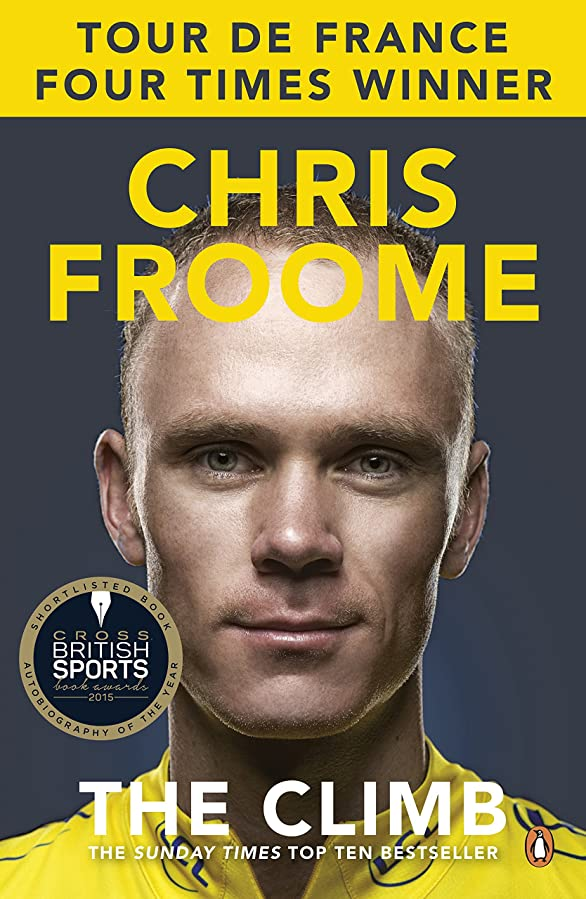表面的な能力相談The Climb: The Autobiography (English Edition)