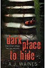 Dark Place to Hide Kindle Edition