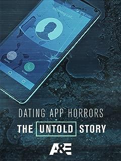 dating app horrors