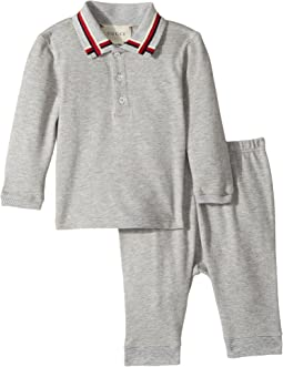 Gucci Kids - Gift Set 475804X5U81 (Infant)