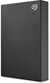 Seagate Backup Plus 5TB USB 3.0 Portable Hard Drive