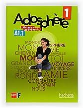 Méthode de français 1. Adosphère - 9788467545760