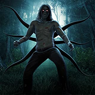 Haunted Jungle Adventure Survival Island Rules Of Survival Escape Game: Hero Hunter Hard Time Survivor In Scary Haunted Adventure Action Simulation Thrilling 3D Mission 2018