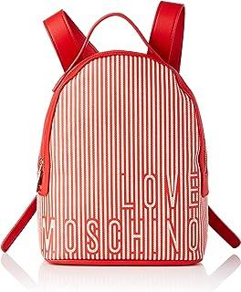 Love Moschino, Borsa A Spalla, Collezione Estate Bolso de hombro, colección Primavera Verano 2021 para Mujer, Talla única