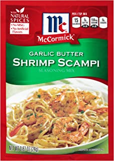 Best mccormick scampi sauce Reviews
