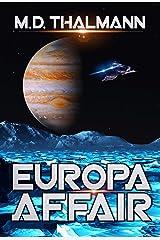 Europa Affair: Static Saga Vol. 0 (Static Redux) Kindle Edition