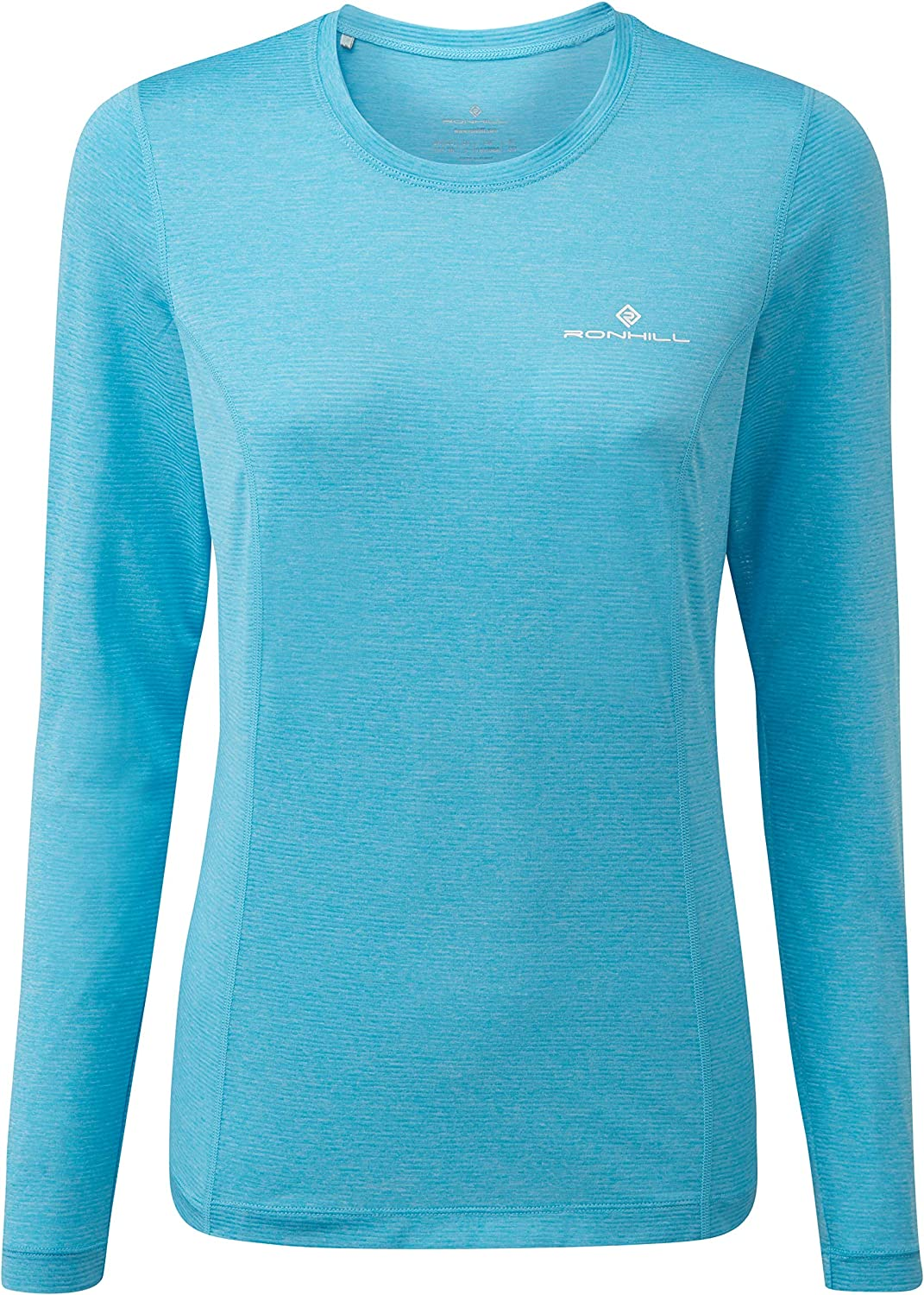 Max 65% OFF Ronhill Women's Stride Tee Long-Sleeve Max 50% OFF