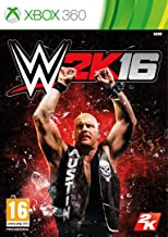 WWE 2K16 (Xbox 360) by 2K Games
