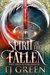 Spirit of the Fallen (White Haven Hunters Book 1) (English Edition) Format Kindle