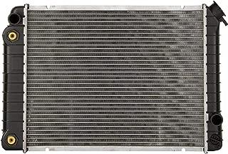 Spectra Premium CU828 Complete Radiator