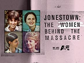 Best women of jonestown Reviews