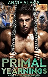 Primal Yearnings: Shifter Romance Collection