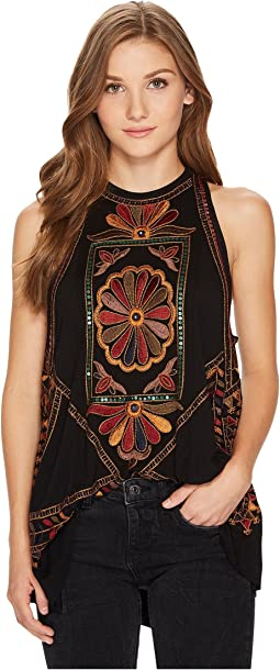 Free People - Isabella Tank Top