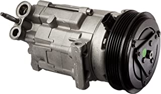 Tested Select TCW 32736.8T1NEW A//C Compressor and Clutch