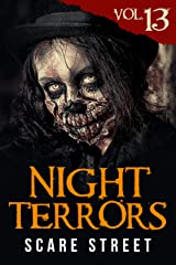 Night Terrors Vol. 13: Short Horror Stories Anthology Kindle Edition