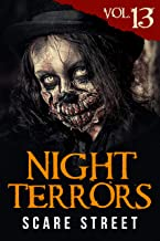 Night Terrors Vol. 13: Short Horror Stories Anthology