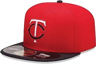 MLB Road Diamond Era 59FIFTY Fitted Cap