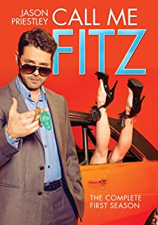 Call Me Fitz: Complete First Season