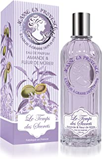 Le Temps des Secrets Jeanne en Provence Eau de Parfum 125ml