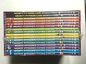 Monty Python's Flying Circus - 16-Ton Monty Python Megaset DVD