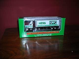 Hess Mini 18 Wheeler - 2006