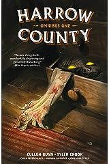 Harrow County Omnibus Volume 1 Kindle Edition