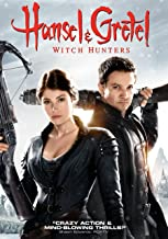 Best dvd hansel and gretel witch hunters Reviews