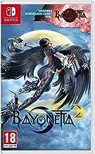 Bayonetta 2 Nintendo Switch Game (Includes Bayonetta Download Code)