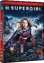 Supergirl Temporada 3 [DVD]
