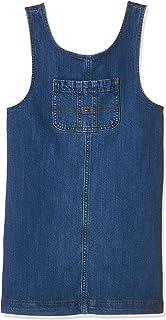 Tommy Hilfiger girls Dungaree FREBC Dresses