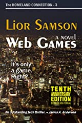 Web Games (The Homeland Connection Book 3) Kindle Edition