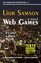 Web Games (The Homeland Connection Book 3) (English Edition)