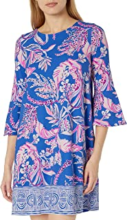 Lilly Pulitzer Women's 24176 : Ophelia Dress