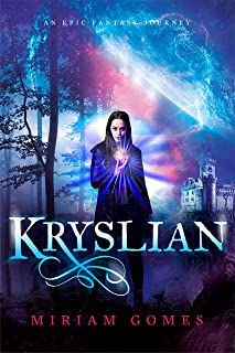 Kryslian: A thriller suspense and paranormal fantasy romance novel: A journey of mystery and magic