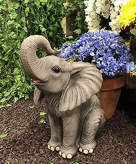 Best circus elephant statue Reviews