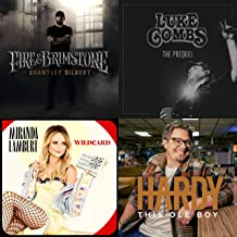 country rock playlist